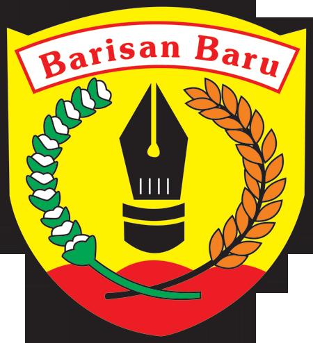 Logo Barian Baru Online