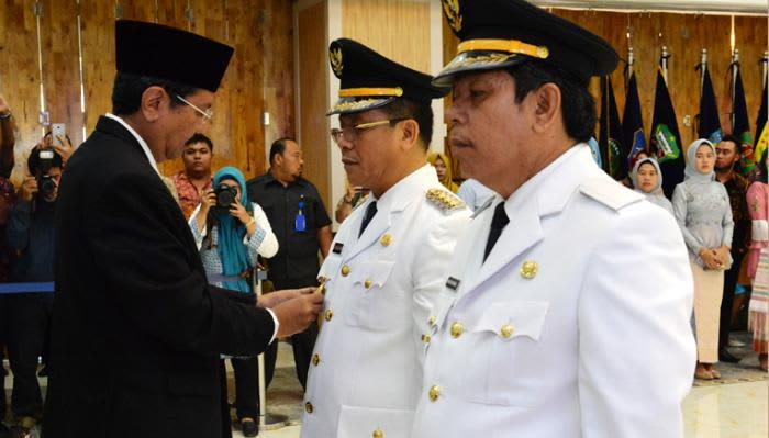 "Sejak Dilantik, SKPD Kota Padangsidimpuan ""Kasak-Kusuk"""