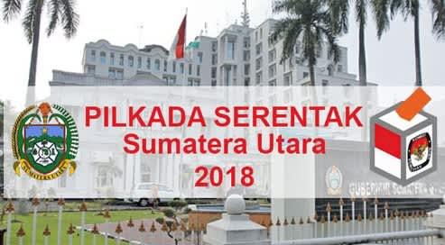 """KPU Sumut """"Terlena"""", APK Pilgubsu Tak Beres"""
